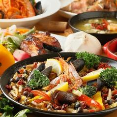 池鯉鮒バル RicoRicoのおすすめ料理1