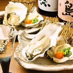 魚之屋のおすすめ料理1