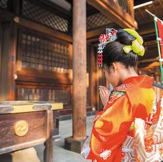ホテルセトレ神戸・舞子のコース写真