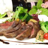 フラミンゴカフェ グラッセリア Flamingo Cafe GLASSAREA 青山店のおすすめ料理2