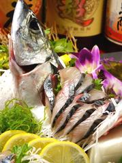 旬鮮庵 山ゆうのおすすめ料理1