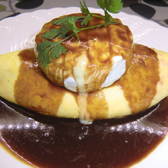 ビストロ摩亜志伊のおすすめ料理1