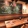 金沢餃子酒場のおすすめポイント1