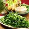 アジアンテーブル リンク asian table LiNCUE 南船場店のおすすめポイント3