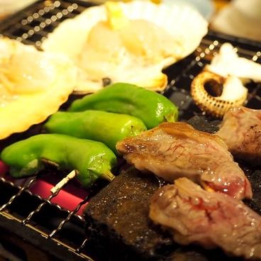 淡路島の唄 風雲児のおすすめ料理1