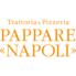 パッパーレ ナポリ PAPPARE NAPOLIのロゴ