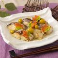 料理メニュー写真【ディナー限定】白身魚の西京焼き