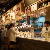デリリウムカフェ 銀座 Delirium Cafe GINZAの雰囲気3