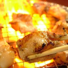 肉亭 日の出のおすすめ料理1
