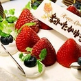 お誕生日は『とり鉄中板橋店』におまかせ☆