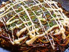 お好み焼き かっちゃん 高松のおすすめ料理1