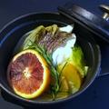 料理メニュー写真真鯛のココット蒸し