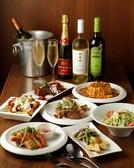 Restaurant&Bar es 浜松町・大門店 品川・目黒・田町・浜松町・五反田のグルメ
