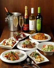 Restaurant&Bar es 浜松町・大門店の写真