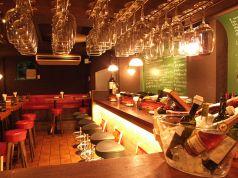 ピエーノヴィラ PIENO villa Italian Barの写真