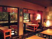 イタリアン創作酒房 柳庵の雰囲気2