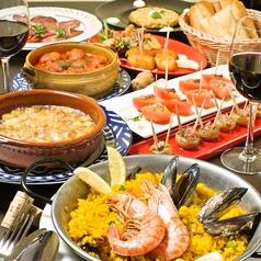赤羽スペインクラブ TERA TERAのおすすめ料理1