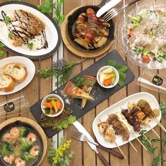 HOP STAND 神戸 モザイク店のおすすめ料理1