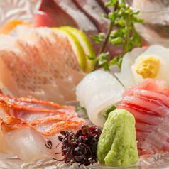 うおみっつ 新宿店 魚 魚 魚のおすすめ料理1