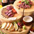 肉バル GABURICO ガブリコ 銀座並木通り店のおすすめ料理1