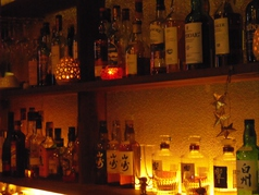 bar mood indigoの写真