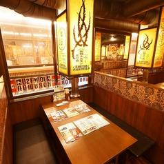 情熱ホルモン 京橋酒場の雰囲気1