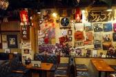 Jazz Bar サムライの雰囲気3