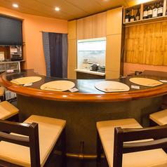 和洋折衷会席と日本酒BAR アノソラニ壱梟の特集写真