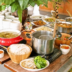 Thaicoon タイクーンのおすすめ料理1
