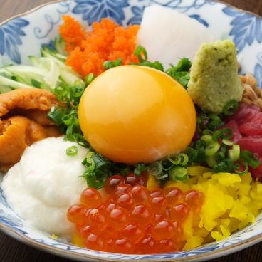 金太楼鮨 浅草中央店のおすすめ料理1