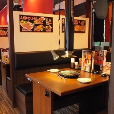 赤から 久留米合川店の雰囲気1