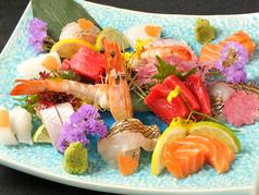 杏寿 あんじゅのおすすめ料理1