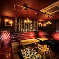 デザイナーズ個室 肉バル W ダブリューの雰囲気1