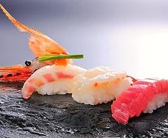 三代目 ふらり寿司 栄店の特集写真