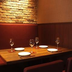 レストランバー ブリック Restaurant Bar Briqueの特集写真