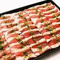 料理メニュー写真スーパーカルビえごま風味(醤油)