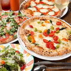 Pizzeria La Balena ピッツェリア ラ バレーナの写真
