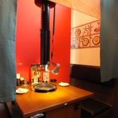 赤から 久留米合川店の雰囲気2