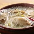 料理メニュー写真広島産牡蠣のアヒージョ