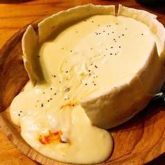 ラクレットチーズと個室 炭火とお肉 江坂店のおすすめ料理1