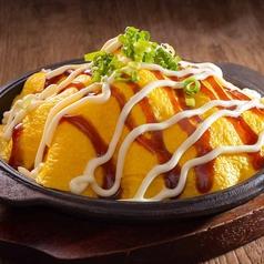 大阪名物 豚ぺい焼き