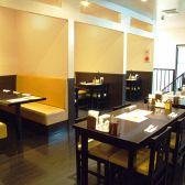 横浜中華街 皇朝レストランの雰囲気2