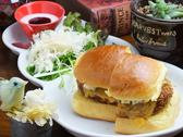 ヨリミチカフェのおすすめ料理2