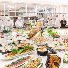 La Cuisine Japonaise ラ キュイジーヌ ジャポネーズ 玻璃のおすすめ料理1
