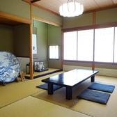 個室(せり)は、お客様の様々なシーンに合わせてご利用頂けます。こちらの個室は会席料理の完全予約制になります。