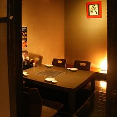しょうき 西中洲店の雰囲気1