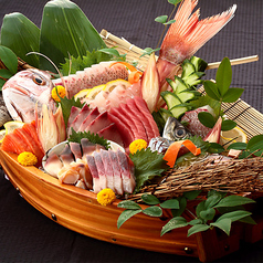魚がし日本一 御徒町店