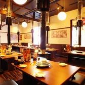赤から 久留米合川店の雰囲気3