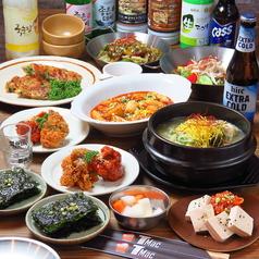KOREAN DINING 7Mac セブンマック 新板橋の写真