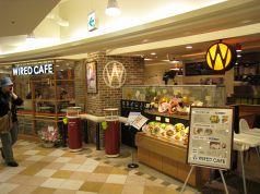 ワイアードカフェ WIRED CAFE 吉祥寺の写真